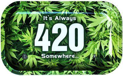 420-tray