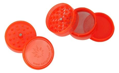 red-weed-plastic-grinder