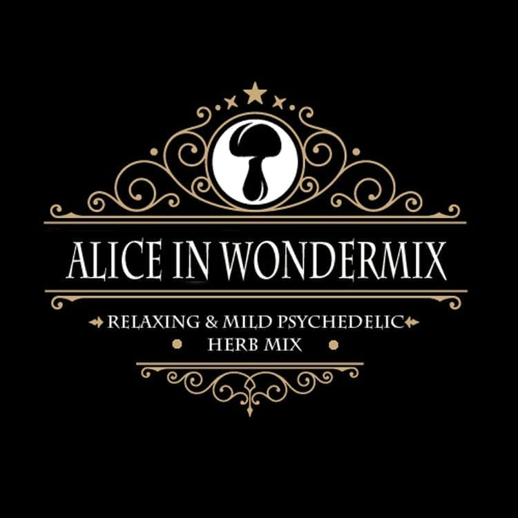 Alice in Wondermix