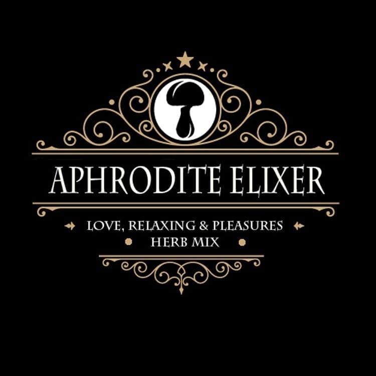 Aphrodite Elixer