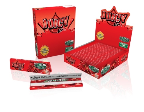 Juicy Jay flavour papers3