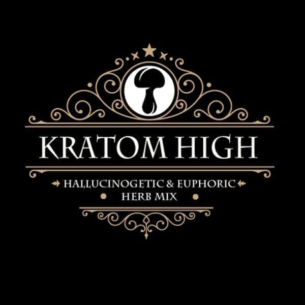 kratom-high