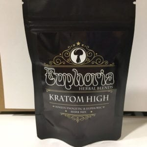 Euphoria Blends