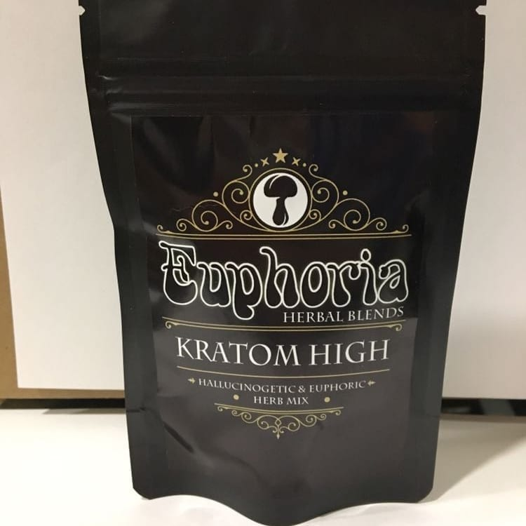 Kratom High1