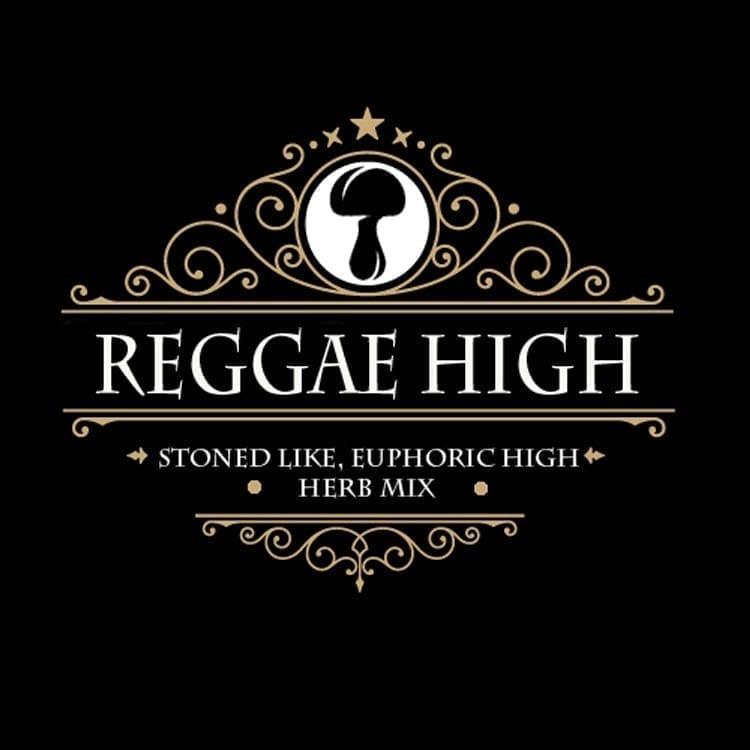 Reggae High