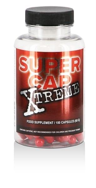 Super cap extreme 100