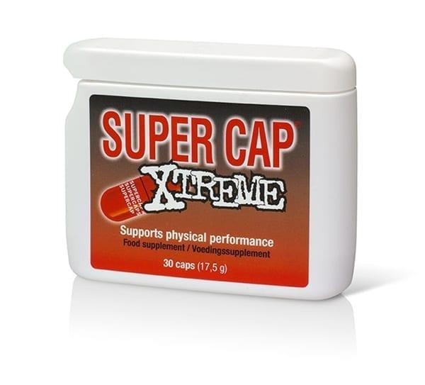 Super cap extreme 30
