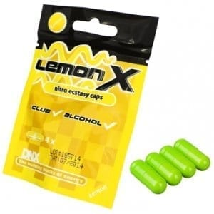Lemon X