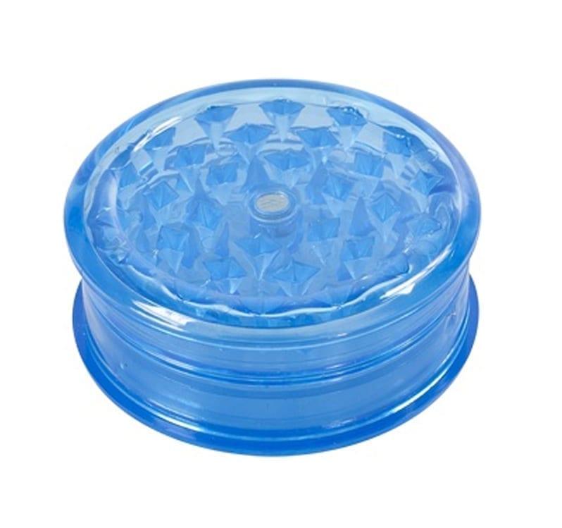Grinder plastic 3-delig