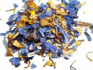 Euphoric herbs and plants