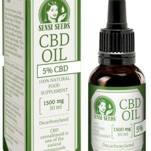 sensi-seeds-cbd-oil