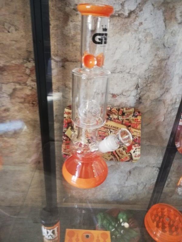 oranje-bong