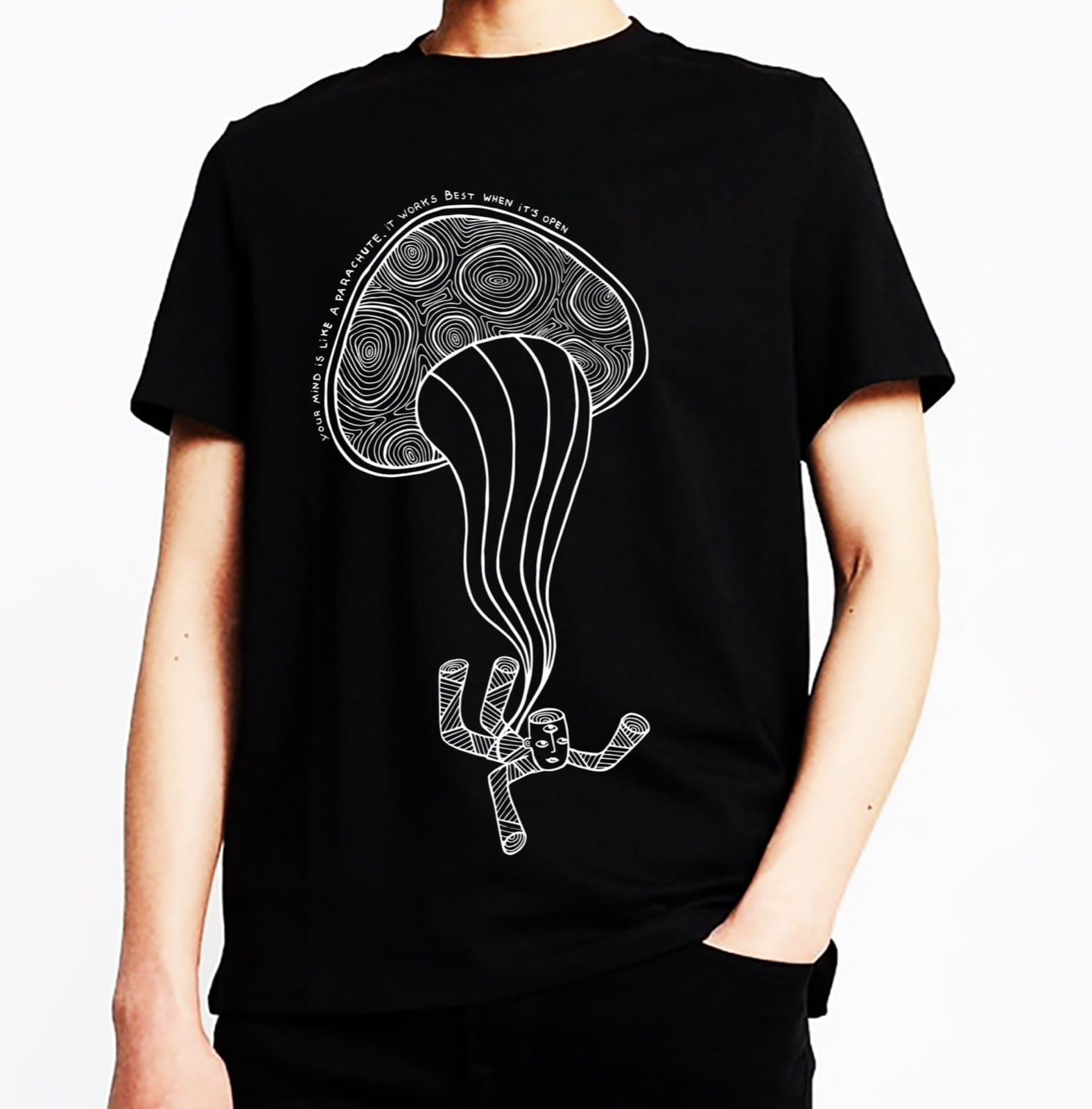 VLOS shirt